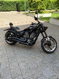 Motorrad kaufen Occasion VICTORY Hammer (custom)