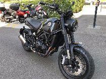 Acheter une moto Occasions BENELLI Leoncino 500 (retro)