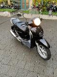 Motorrad kaufen Occasion APRILIA Scarabeo 125 i.e. (roller)