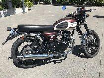 Motorrad kaufen Occasion MASH Seventy Five 125 Classic (retro)