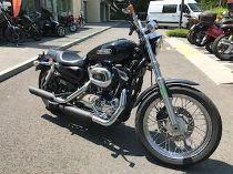 Acheter une moto Occasions HARLEY-DAVIDSON XL 1200 L Sportster Low (custom)