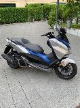 Töff kaufen HONDA NSS 125 AD Forza ABS Roller