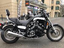 Acheter une moto Occasions YAMAHA VMX 1200 CAN (custom)