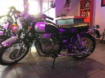 Motorrad kaufen Occasion MASH Five Hundred (retro)