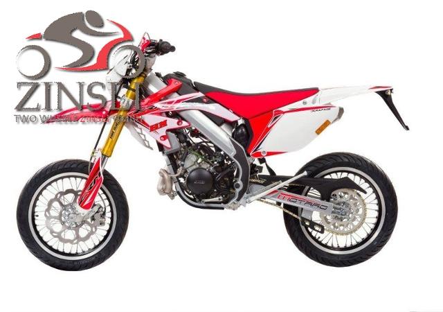 Motorrad kaufen VENT DERAPAGE 50 HM Vorführmodell