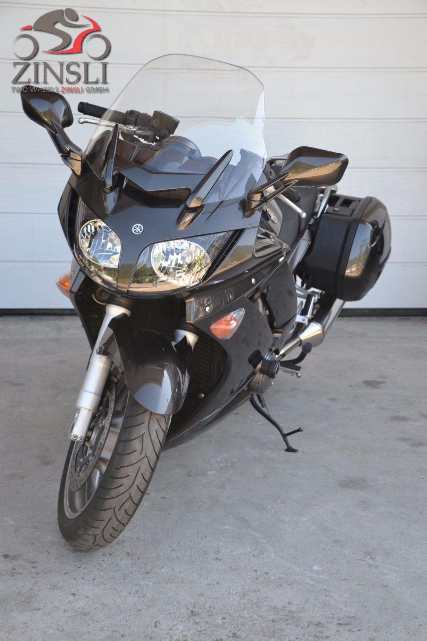 motorrad occasion kaufen yamaha fjr 1300 a abs two wheels zinsli gmbh ufhusen. Black Bedroom Furniture Sets. Home Design Ideas