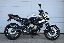 Motorrad kaufen Occasion YAMAHA XJ 6 N ABS (naked)