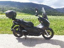 Motorrad kaufen Occasion HONDA PCX WW 125 EX2 (roller)
