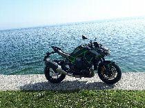 Motorrad kaufen Occasion KAWASAKI Z H2 (naked)