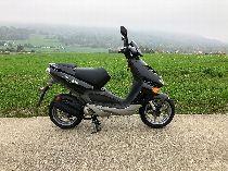 Buy motorbike Pre-owned APRILIA SR 50 (scooter)