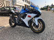 Töff kaufen SUZUKI GSX-R 750 Sport