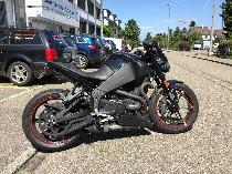 Motorrad kaufen Occasion BUELL XB12Scg 1200 Lightning Low (naked)