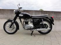 Motorrad kaufen Oldtimer TRIUMPH Thunderbird (touring)