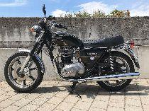 Motorrad kaufen Oldtimer TRIUMPH Bonneville (touring)