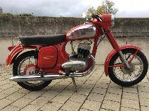 Motorrad kaufen Oldtimer JAWA Panelka (touring)