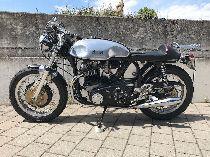 Motorrad kaufen Oldtimer NORTON Atlas (touring)