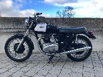 Motorrad kaufen Oldtimer BSA A65