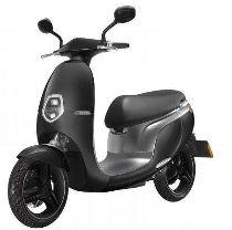 Motorrad kaufen Neufahrzeug ETRIX eccoter E1R (roller)