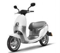 Motorrad kaufen Occasion ETRIX eccoter E1 (roller)