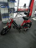 Motorrad kaufen Occasion GARELLI Alle (mofa)