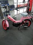 Motorrad kaufen Occasion YAMAHA ME 50 (mofa)