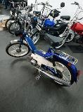 Motorrad kaufen Occasion PUCH Supermaxi LG2 (mofa)