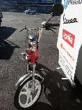 Motorrad kaufen Occasion ALPA CHO FM-T 5 CH (mofa)