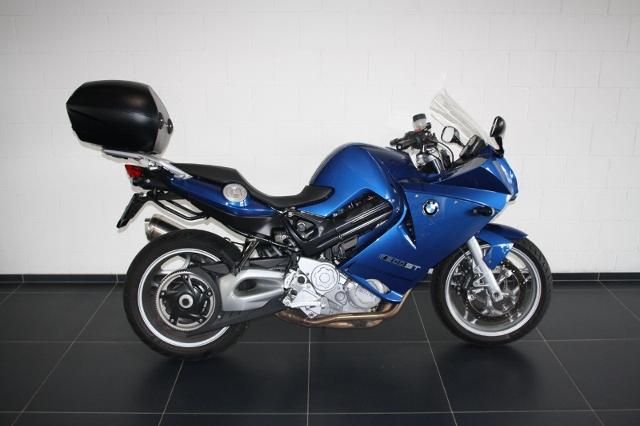 Motorrad kaufen BMW F 800 ST Occasion