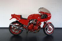 Motorrad kaufen Oldtimer EGLI EH10-C