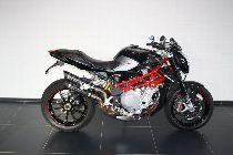 Motorrad kaufen Occasion MV AGUSTA Brutale RR 1090 ABS (naked)