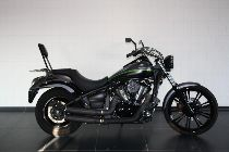 Töff kaufen KAWASAKI VN 900 Custom Custom