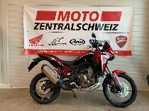 Motorrad kaufen Occasion HONDA CRF 1100 L D2 Africa Twin DCT (enduro)