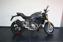 Töff kaufen DUCATI 1200 Monster S ABS Naked