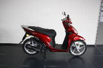 Motorrad kaufen Occasion HONDA NSC 110 WH Vision (roller)