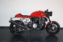 Motorrad kaufen Occasion EGLI Fritz W. (sport)
