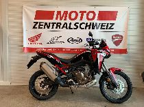Motorrad kaufen Neufahrzeug HONDA CRF 1100 L A2 Africa Twin (enduro)