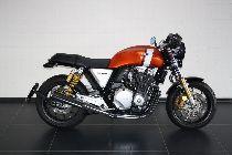 Motorrad kaufen Occasion HONDA CB 1100 RS (retro)