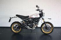 Motorrad kaufen Neufahrzeug DUCATI 803 Scrambler Desert Sled (retro)