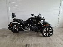 Buy motorbike Pre-owned CAN-AM Spyder 1330 F3 (trike)