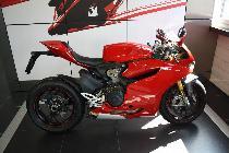 Töff kaufen DUCATI 1199 Panigale S Sport