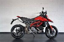 Motorrad kaufen Occasion DUCATI 950 Hypermotard (supermoto)