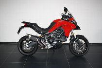 Töff kaufen DUCATI 950 Multistrada Spoked Wheels Enduro