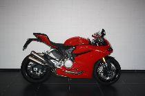 Motorrad kaufen Neufahrzeug DUCATI 959 Panigale ABS (sport)