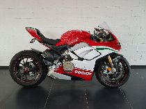 Motorrad kaufen Occasion DUCATI 1103 Panigale V4 Speciale (sport)