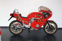 Motorrad kaufen Oldtimer EGLI EK.9.CT