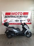 Motorrad kaufen Occasion KYMCO Downtown 350 i (roller)
