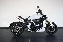 Motorrad kaufen Occasion DUCATI 1262 XDiavel ABS (naked)