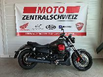 Motorrad kaufen Occasion MOTO GUZZI Audace 1400 (touring)