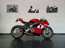 Motorrad kaufen Occasion DUCATI 1103 Panigale V4 25 Anniversario 916 (sport)