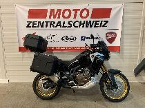 Motorrad kaufen Occasion HONDA CRF 1100 L A4 Africa Twin Adventure Sports (enduro)